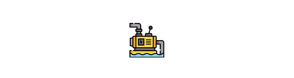 Water pumps